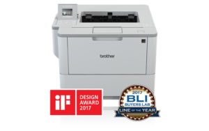 HL-L6400DW Brother printer s/h