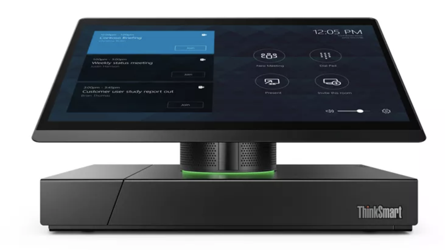 LENOVO ThinkSmart Hub500